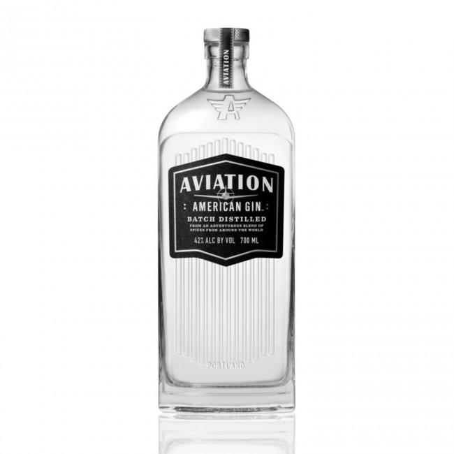 Aviation American Gin 0.7L