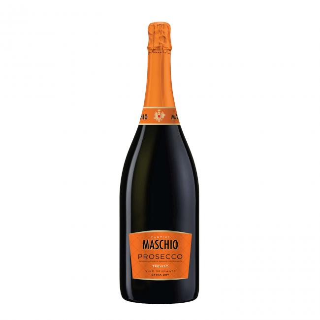 Maschio Prosecco DOC Treviso Extra Dry 1.5L Gift Box