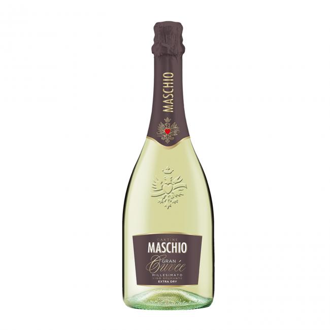 Maschio Spumante Cuvee Extra Dry 0.75L