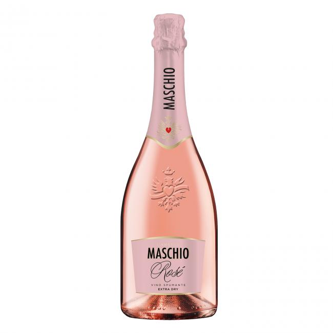 Maschio Spumante Rose Extra Dry 0.75L