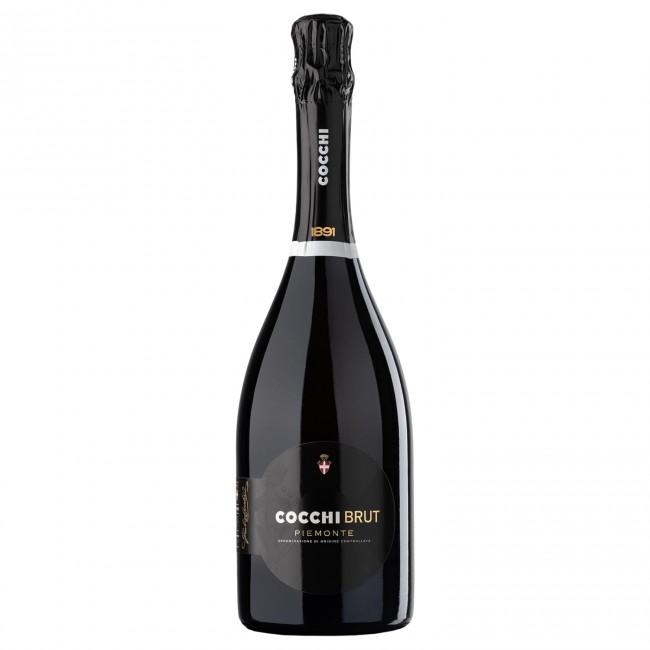 Cocchi Spumante Piemonte DOC Brut 0.75L