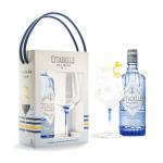 Citadelle Gin Original + 1 Pahar 0.7L