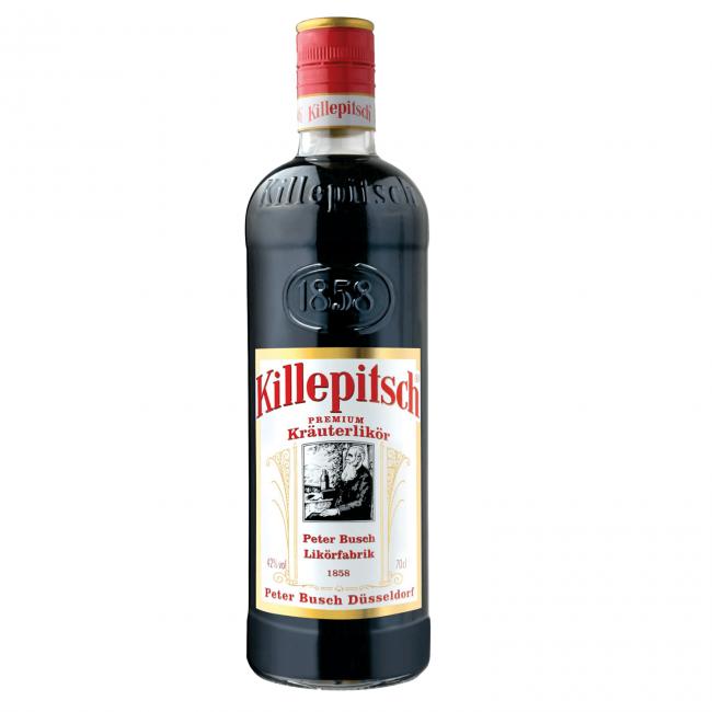 Lichior Killepitsch Premium 0.7L
