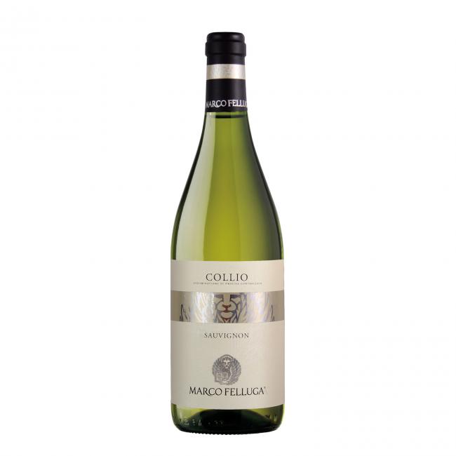 Collio Sauvignon 2020 DOC 0.75L Vin alb sec