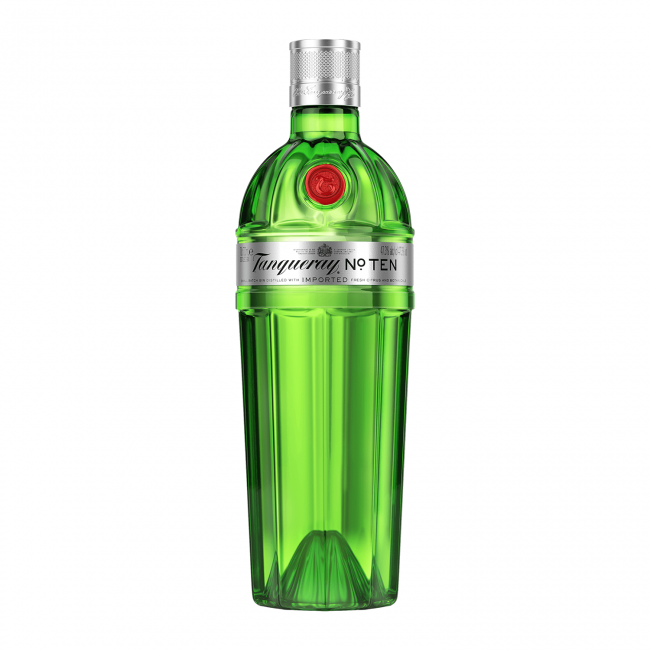 Tanqueray 10 Dry Gin 0.7L