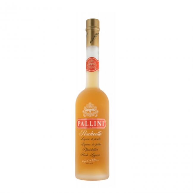 Pallini Peachcello 0.5L