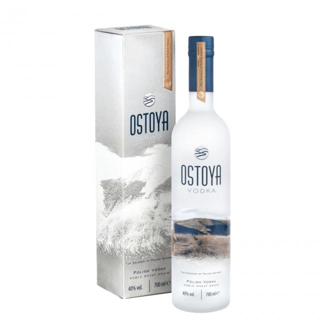 Ostoya Vodka 0.7L