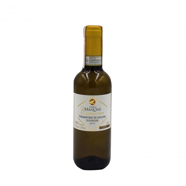Cucaione Vermentino di Gallura 0.375L Vin alb sec