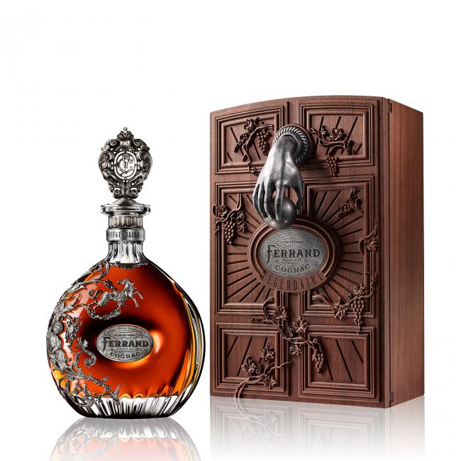 Pierre Ferrand Cognac Legendaire 0.7L