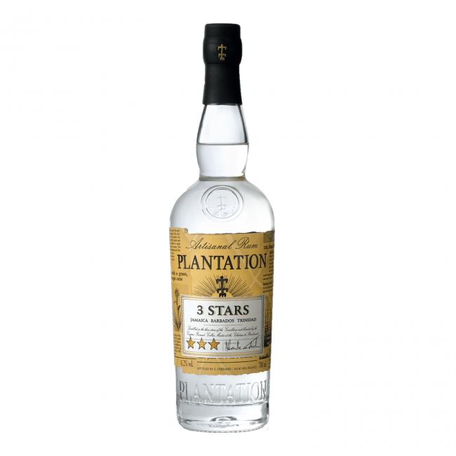 Plantation Rum 3 Stars 0.7L