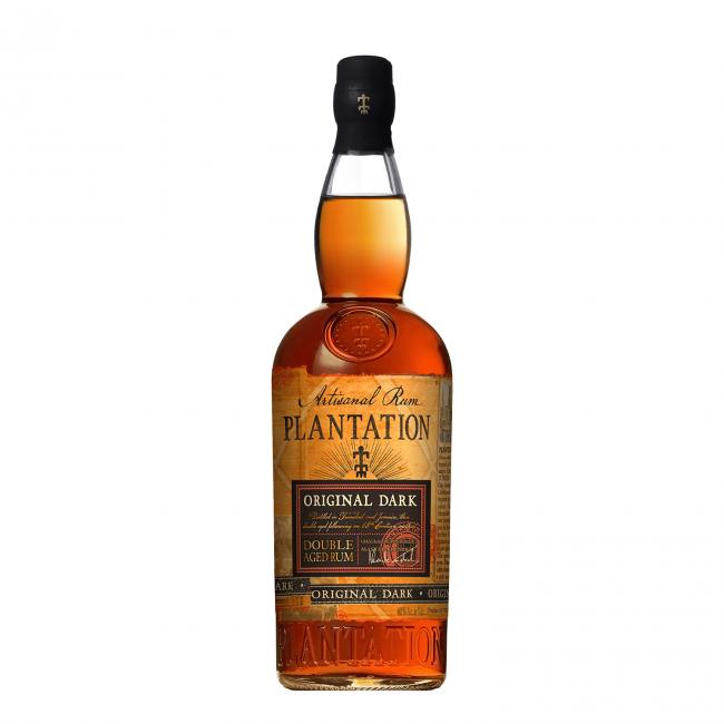 Plantation Rum Original Dark 1L