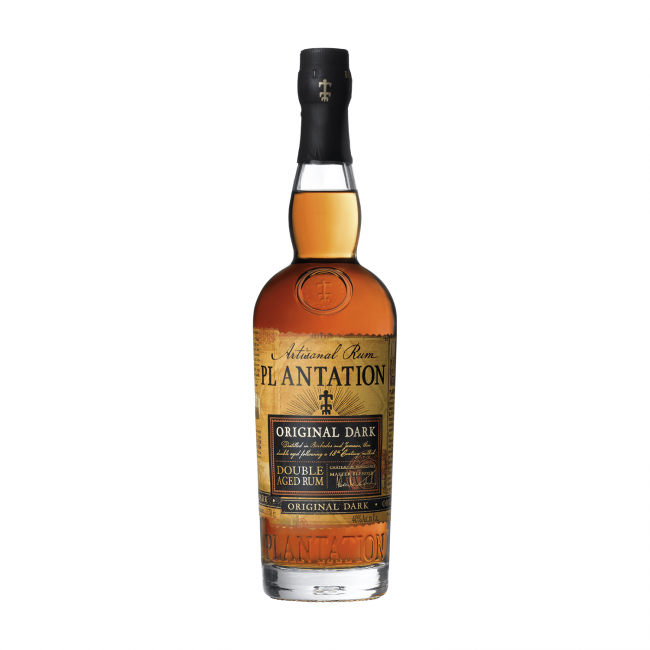 Plantation Rum Original Dark 0.7L
