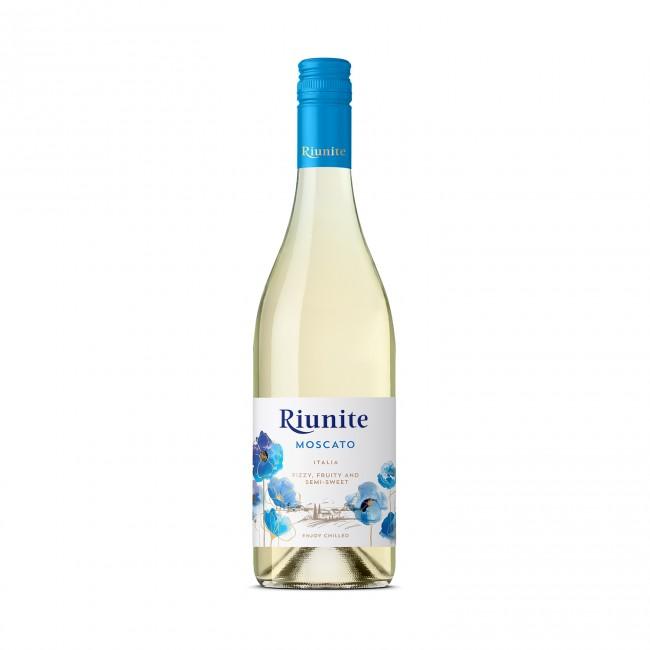 Riunite Moscato Emilia IGT Wine 0.75L