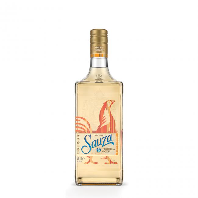 Sauza Gold Tequila 0.7L