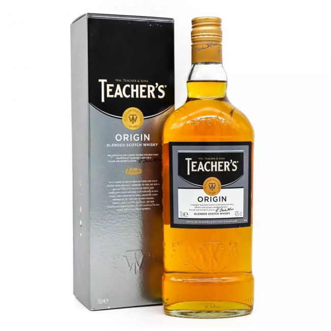 Teachers Origin 0.7L