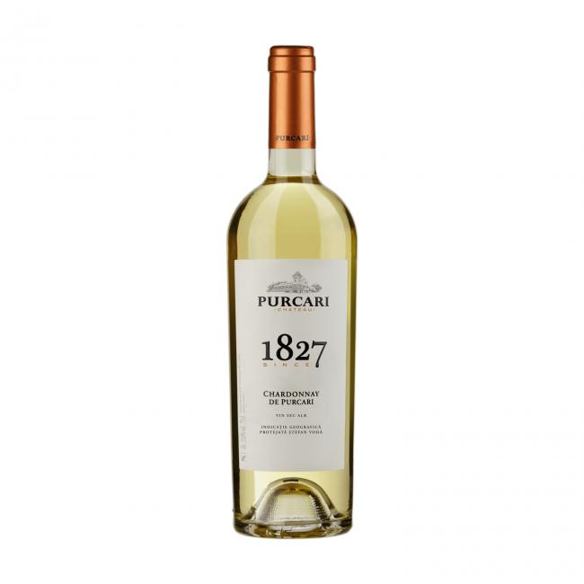 Chardonnay de Purcari 0.75L Vin Alb Sec