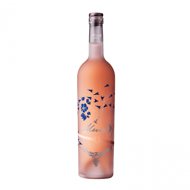 Recas Muse Night 0.75L Vin Rose Demisec - Vin | ExpertLiquids.ro